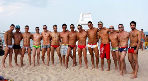 Myrtle beach gay