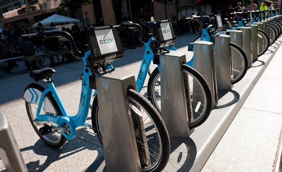 Bikes To Rent In Chicago Bike Chicago Rental Divvy is