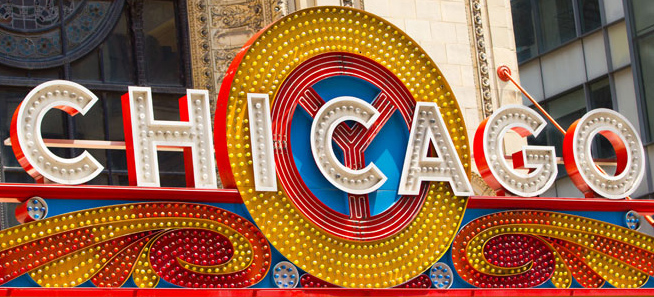 The Best of gay and Gay Friendly Chicago!