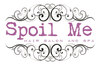 spoil me hair salon spa services