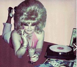 vintage vinyl chicago