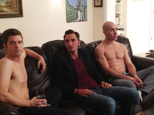 dudes web tv series gay chicago men