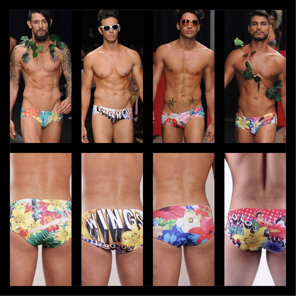 mens swim suits chicago