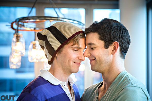 michael urie and ryan spahn gay new york