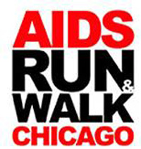 aids run walk chicago