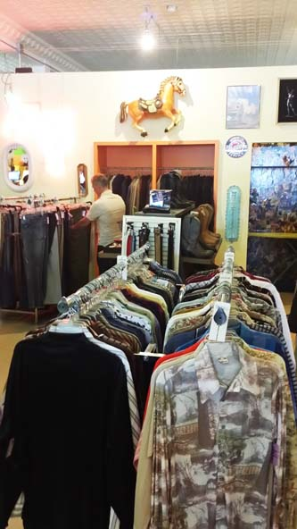 best milwaukee vintage clothing shop