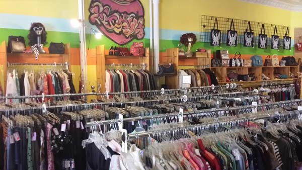 best vintage clothes milwaukee