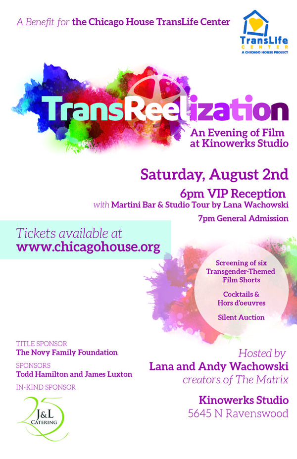 chicago house transgender benefit