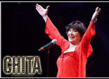 chita rivera legendary chicago tickets