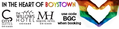 best hotels boystown lakeview chicago