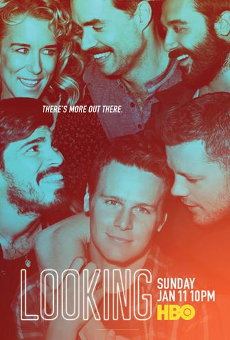 looking-HBO  Gay  tv