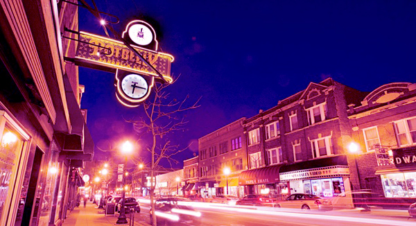 andersonville chicago illinois