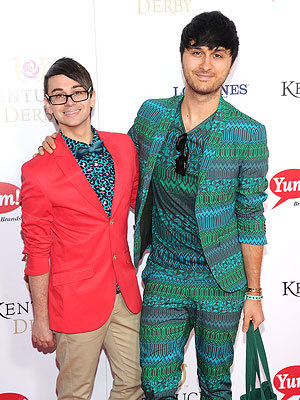christian-siriano-brad walsh-marriage
