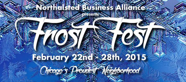 frost fest boystown gay chicago