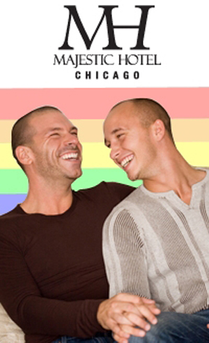 best gay hotel boystown