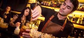gay bar toronto DW Alexander Bar