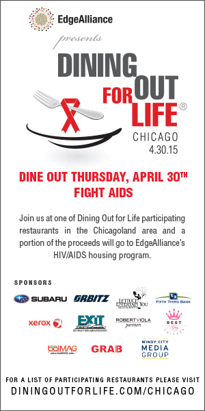 dining out for life chicago