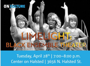limelight black ensemble theatre