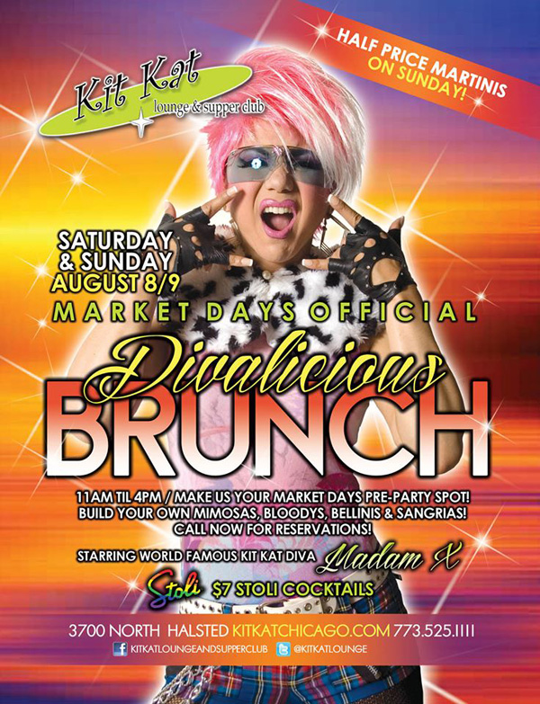 best brunch boystown