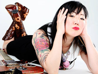 margaret cho chicago