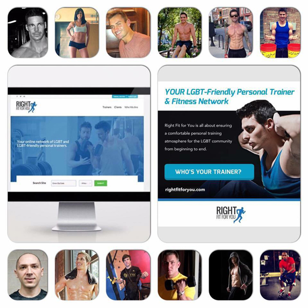 personal trainers chicago gay lesbian