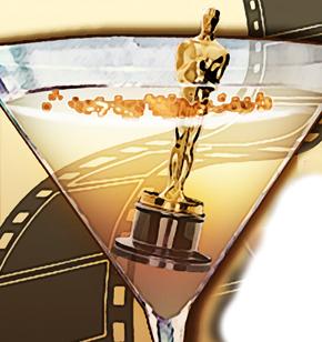 Academy Awards Martini