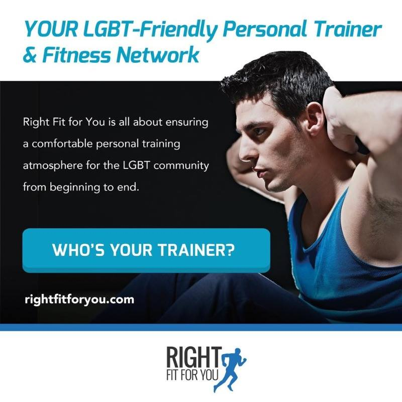 right fit for you chicago personal trainers