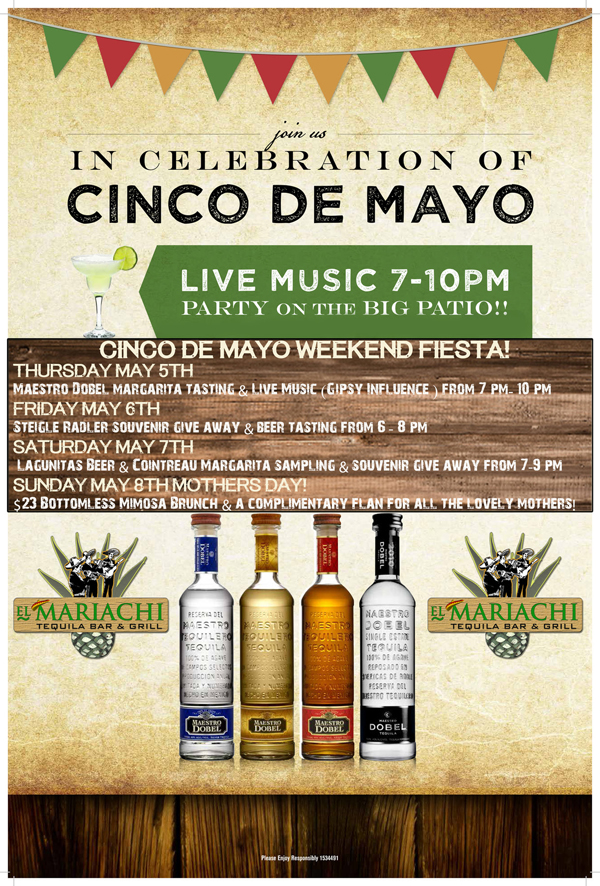 cinco de mayo week chicago