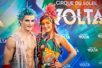 cirque du soleil volta theater chicago